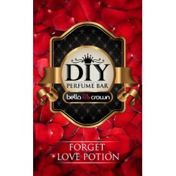 Forget Love Potion - Refill Perfume 8 oz