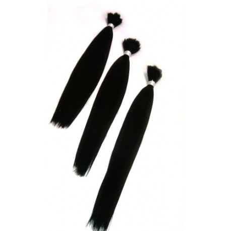 "Hair Braiding Bundies 18"" (3Packs)"